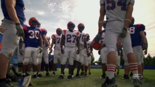 Blue Mountain State 02x01 : The Fingering- Seriesaddict